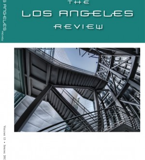 Los Angeles Review Issue No. 13 - Spring 2013