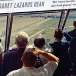 Book Review: Leaving Orbit by Margaret Lazarus Dean