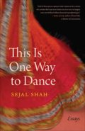 cover image for This Is One Way to Dance