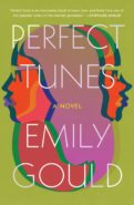 cover image for Perfect Tunes