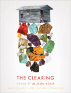 cover image for The Clearing by Allison Adair