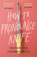 cover of How to Pronounce Knife