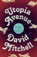 cover image for Utopia Avenue