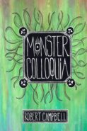 cover of Monster Colloquia