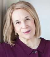 headshot of Sue William Silverman